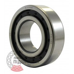 NJ2208 [CX] Cylindrical roller bearing