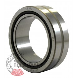 NA4911 [CX] Needle roller bearing