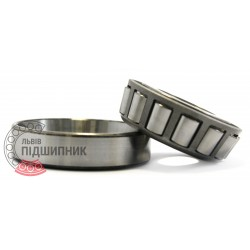 30305 [Timken] Tapered roller bearing