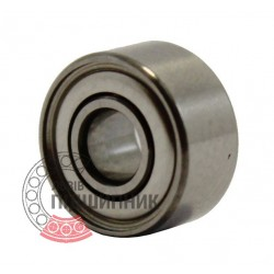 693.ZZ [EZO] Deep groove ball bearing