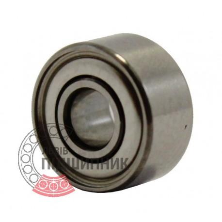 10 Units 3X8X4 Metal Shielded Bearing 693-ZZ