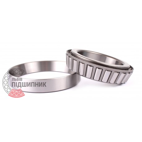 32020 Tapered roller bearing
