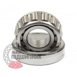6-7318A (30318 P6) [Rus 34] Конічний роликовий підшипник