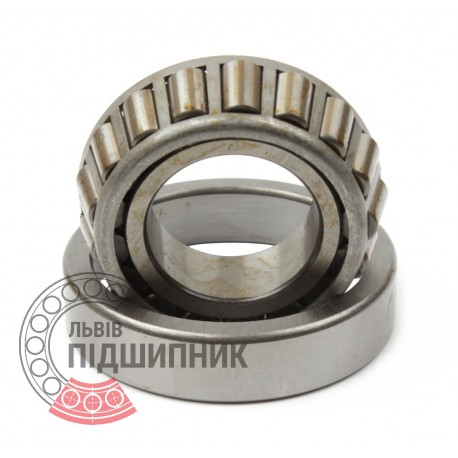 30207 [GPZ] Tapered roller bearing