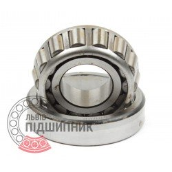 30304 [GPZ-34] Tapered roller bearing