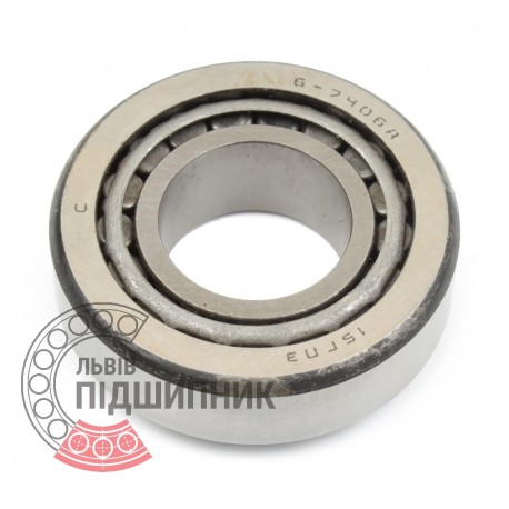 7406 [GPZ] Tapered roller bearing