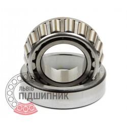 32208 | 7508А [GPZ-34 Rostov] Tapered roller bearing
