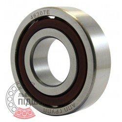 7307B Angular contact ball bearing