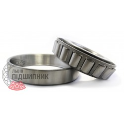 30317 [GPZ-34] Tapered roller bearing