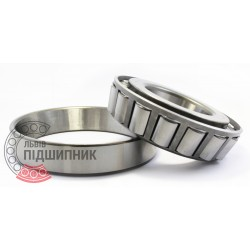30315 [GPZ-34] Tapered roller bearing