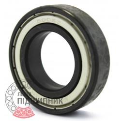 6005 ENC ZZ, 330°C [BRL] Deep groove ball bearing
