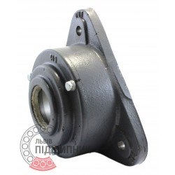 TTP512 [LBC] Bearing housing