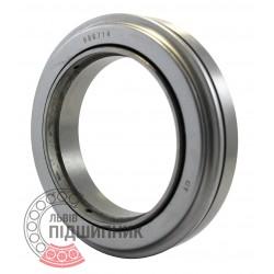 986714 Angular contact ball bearing