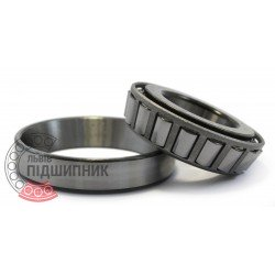 7207 [30207] [Timken] Tapered roller bearing