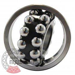 2313-TVH-C3 [FAG] Self-aligning ball bearing