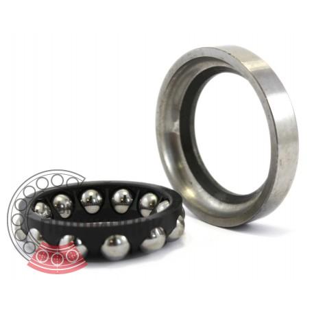 996905 [GPZ] Angular contact ball bearing