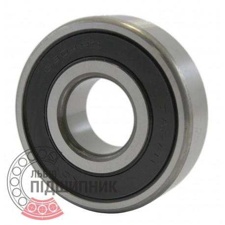 6304-2RS C3 SKF Deep Grove mm Ball Bearing 20X52X15 Single Row