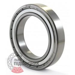 6013ZZ Deep groove ball bearing