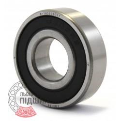 6203 2RS [GPZ-34] Deep groove ball bearing