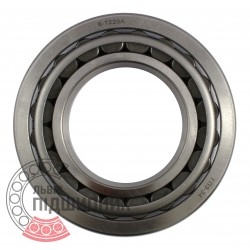 30220 [GPZ-34] Tapered roller bearing