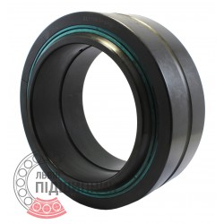 GE 110 E-2RS/GE 110 ES-2RS [Fluro] Radial spherical plain bearing