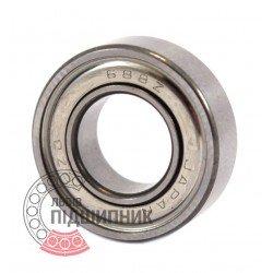 688 ZZ [EZO] Miniature deep groove ball bearing