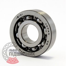 16101 [NTN] Deep groove ball bearing