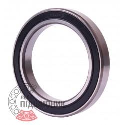 6912 2RS [EZO] Deep groove ball bearing