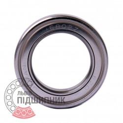 6802 ZZ [EZO] Deep groove ball bearing