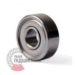 605.H.ZZ [EZO] Miniature deep groove ball bearing
