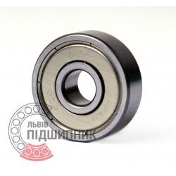 627.ZZ [EZO] Miniature deep groove ball bearing