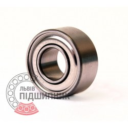 685 ZZ [EZO] Miniature deep groove ball bearing
