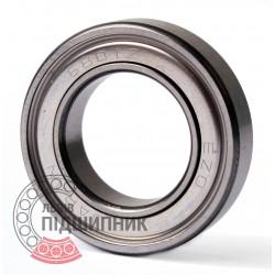 6801.ZZ [EZO] Deep groove ball bearing
