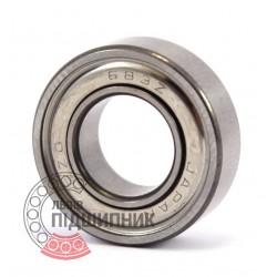 683 ZZ [EZO] Miniature deep groove ball bearing