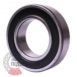 62210 2RS [Timken] Deep groove ball bearing