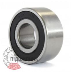 3203 2RS [XLZ] Angular contact ball bearing