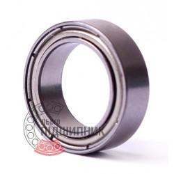 MR128 ZZ [EZO] Miniature deep groove ball bearing