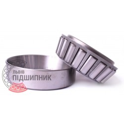 33217 [CPR] Tapered roller bearing