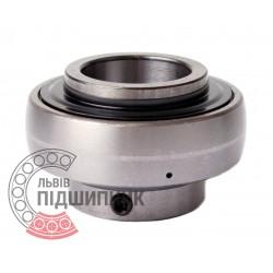 YAR206-2F [SKF] Insert ball bearing