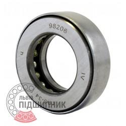 98206 [GPZ] Thrust ball bearing