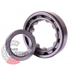 NJ310 E [Kinex] Cylindrical roller bearing