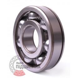 6411N [GPZ-34] Deep groove ball bearing