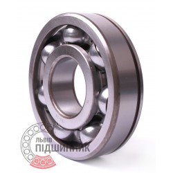 6411N [GPZ-34] Deep groove ball bearing