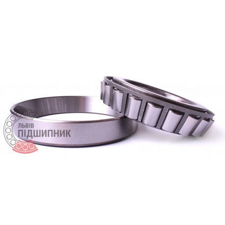 30215 [GPZ-34] Tapered roller bearing