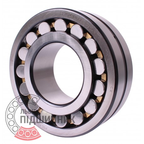 113618 (223168KMW33) [CX] Spherical roller bearing