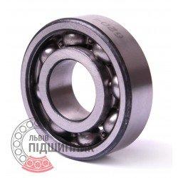6204 [Harp] Deep groove ball bearing
