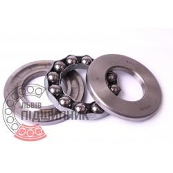 51311 [GPZ-34] Thrust ball bearing