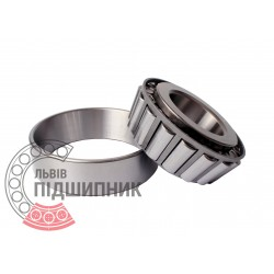 32318 [GPZ-34] Tapered roller bearing