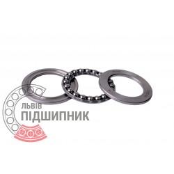 51108 [GPZ-34] Thrust ball bearing