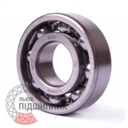 6204 [ZVL] Deep groove ball bearing